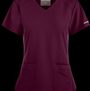 Sketchers scrub uniform